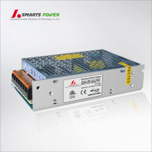 IP20 non waterproof LED specific power supply 24V 100W