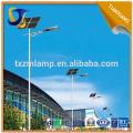 nueva luz de calle de energía solar de ahorro de energía de YANGZHOU llegó con la cabeza de luz de calle llevada