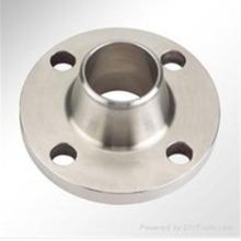 Bride de soudure en acier alliage ISO9001