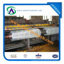 Best Quality ISO9001 Hexagoanl Wire Mesh Manufacturer
