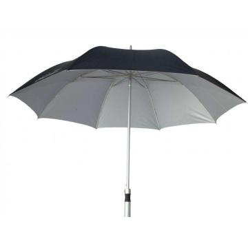 Aluminium alloy high quality men golf umbrella