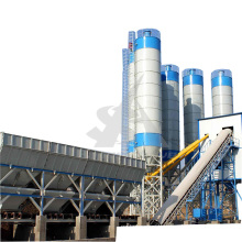 Large Capacity 240m3/H Ready Concrete Batching Plant From China