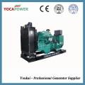 160 кВт / 200 кВА Генератор дизельный Cummins 4-тактный двигатель
