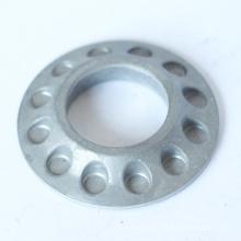 Processamento de fundição sob pressão de fundição de alumínio