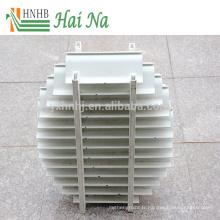 Fabricant de déminéralisateur d'eau pour le lavage des fumées