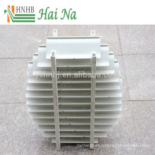 Water Demister Manufacturer for Smoke Scrubbing