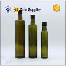 100ml 250ml 500ml 750ml 1000ml Grünes Glas Olivenöl Flasche