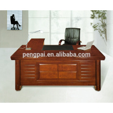 L shape good quaity office manager table