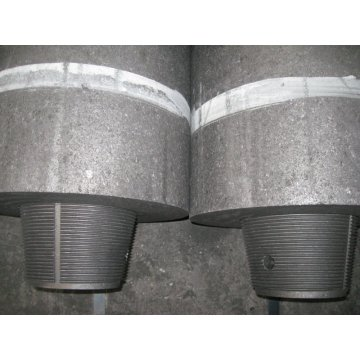 HP 650mm 700mm Length 1800mm  Graphite Electrodes
