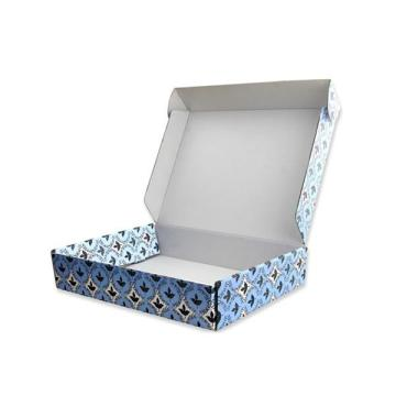 Custom Luxury Gift Mailer Typ Packaging Paper Box