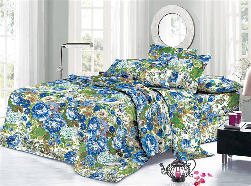 Cotton Polyester Bedding Covers
