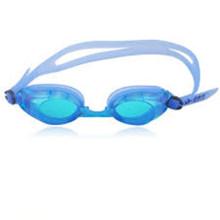 Großhandels justierbare wasserdichte Silikon-Schwimmen-Gläser