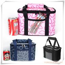 Portable Kühltasche / Mobil Kühlschrank für Promotion