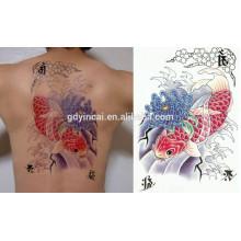 Modèles de capteur de rêves, tatouage temporaire pour les belles femmes