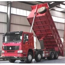 Hydraulic Lifting Cylinder for Tipper Dump Truck