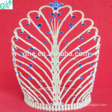 Super beautiful crown Artificial diamond Fashion crown