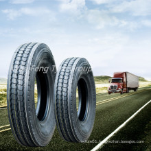 Heavy Duty Radial Truck Tyre with Gcc (1200R24)