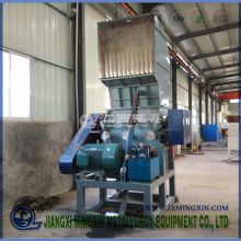 Tire Plastic Shredder Recycling Machine