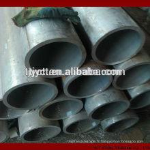 1060 5052 6063 tubes en aluminium à paroi épaisse