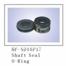 Air conditioning compressor shaft seal HF-SD10P17