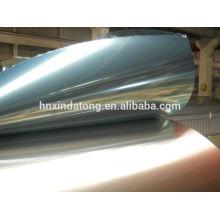 mirror aluminum sheet for light industry