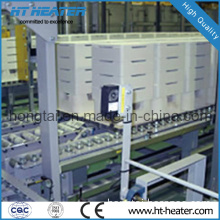Electric Furnace for Lithium Battery
