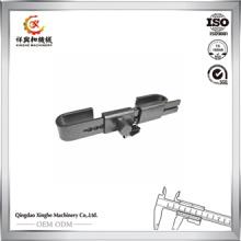 Serrure en acier faite sur commande de récipient de serrure de torsion de récipient de remorque de fonte forgeant la serrure de récipient