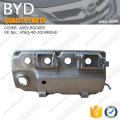 ORIGINAL BYD f3 repuestos cubierta assy