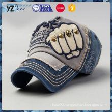 Factory direct sale top sale sample free baseball cap reasonable price