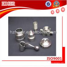 fundición a presión a medida y mecanizado de aluminio cnc