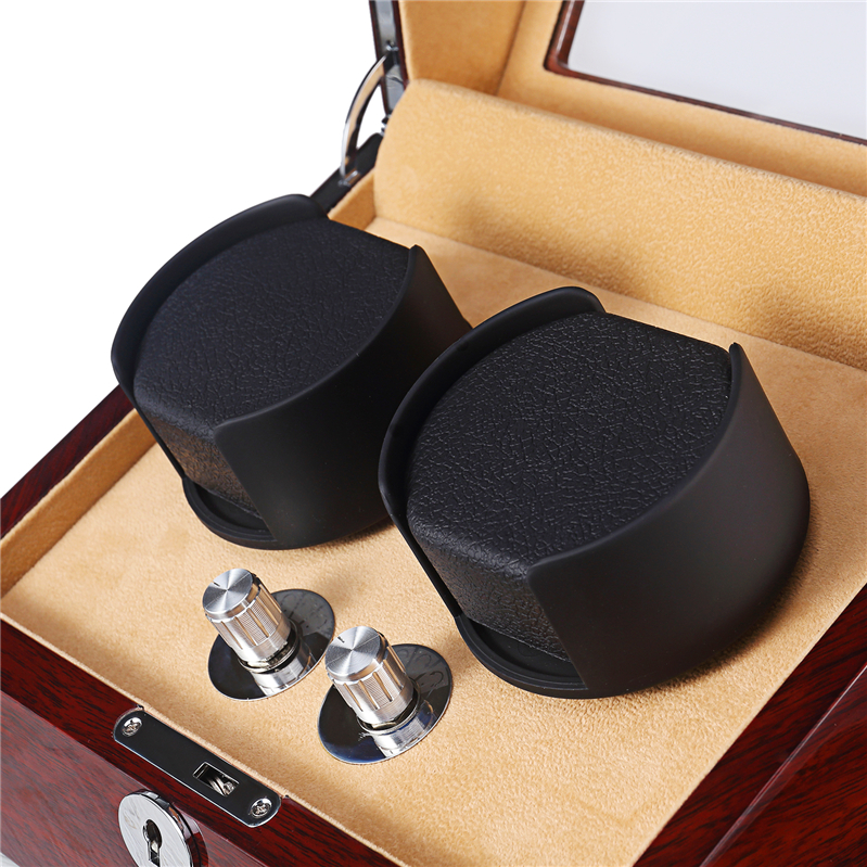 Ww 8097 10 Leather Box For Watches