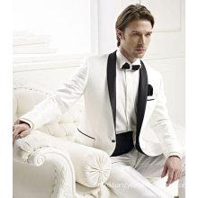 2017 high quality last design evening wedding men suit wholesale