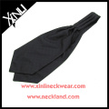 China Manufacturer Polyester Jacquard Woven Ascot Ties Cheap Ascots