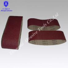 ceinture de sable gxk51 ceinture abrasive gxk51