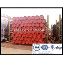 Seamless Steel Tubing