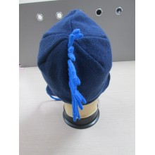 children knitted horse pattern hat
