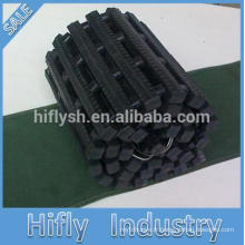 HY-60T Récupération des traces de pneu traces de remorques de voitures Plaque antidérapante Plaque antidérapante (certificat PAHS)