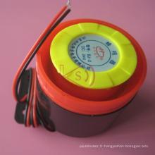 High Voice Alarm Decibel Piezo Céramique Piezo Buzzer