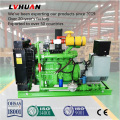 ISO Ce Gas Generator High Efficiency Bio Gas Generator Price