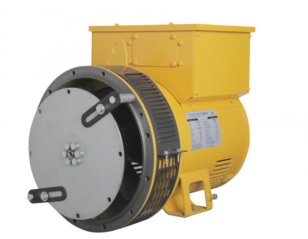 60HZ Diesel Engine Generator