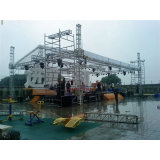 Heavy Duty Stage Truss System