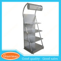 with lights wholesale product cosmetic display stand shelf unit