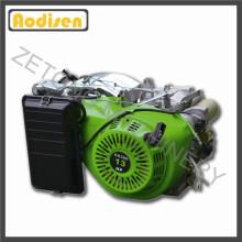 Gx390 13HP (188f) Мощность бензиновый половинный двигатель