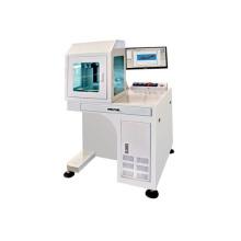 Maschinen-Teile Laser-Markiermaschine / Werkzeuge Logo Black Color Laser Marking Machine