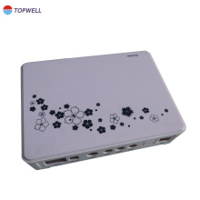 OEM Supply for Industrial Product Design Development Injection Mould for Enclosure Cover Shell supply to Poland Supplier
