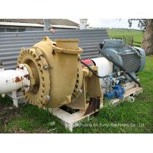 Centrifugal Dredge Abrasion Resistant / Gravel / Slurry / Dredging Pump