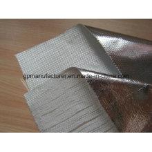 Tela de fibra de vidrio resistente al calor / malla de vidrio