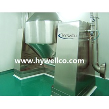 Decabromodiphenyl Oxide Drying Machine