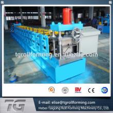 Höchste Produktivität CNC-Walzenformmaschine Pflaume cz mit anfänglichem Design