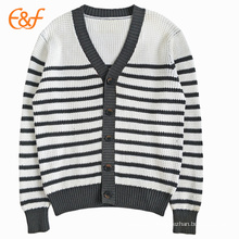 Latest Design Korean Stylish Girls Sweater Cardigan